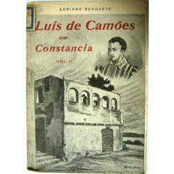 Luís de Camões em Cosntância  Vol.II