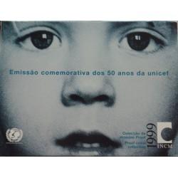 Portugal - Série Anual 1999 - Proof