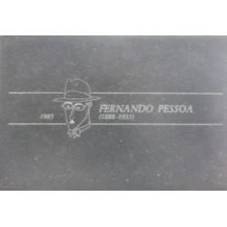 portugal - 1985 - F. Pessoa - BNC