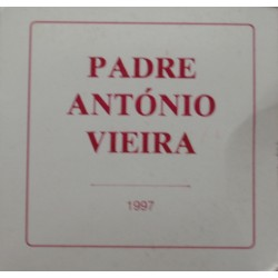 Portugal - 1997 - Padre António Vieira - Proof / Prata