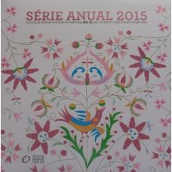Portugal - Série Anual 2015 - BNC