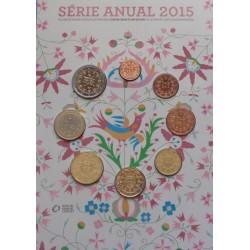 Portugal - Série Anual 2015 - F. C.