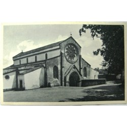 Templo de Santa Maria dos Olivais - Pateã do Templarios
