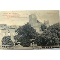 Castelo Templario de Thomar