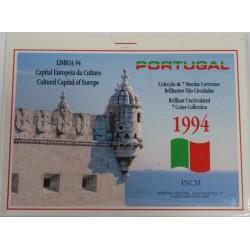 Portugal - Série Anual 1994 - BNC