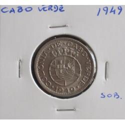 Cabo Verde - 50 Centavos - 1949 - Unc