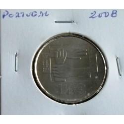 Portugal - 1 1/2 Euro - 2008 - AMI