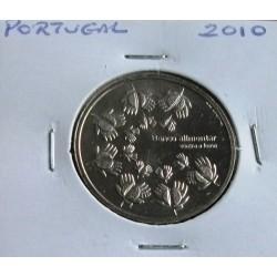 Portugal - 1 1/2 Euro - 2010 - Banco Alimentar