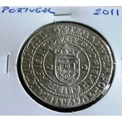 Portugal - 7,50 Euro - 2011 - Português De D. Manuel I