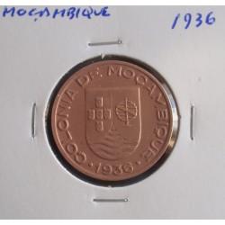 Moçambique - 20 Centavos - 1936