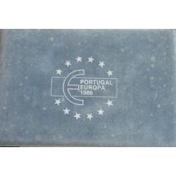 Portugal - 1986 - Europa 86 ( CEE ) - BNC