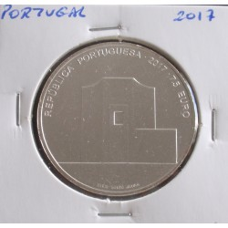 Portugal - 7,50 Euro - 2017 - Arq. Álvaro Siza