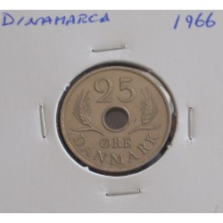 Dinamarca - 25 Ore - 1966
