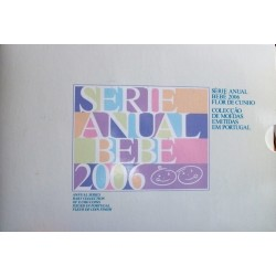 Portugal - Série Anual 2006 - Bebé