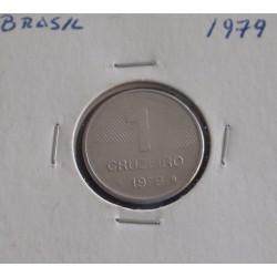 Brasil - 1 Cruzeiro - 1979