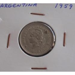 Argentina - 20 Centavos - 1959