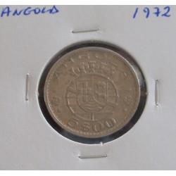 Angola - 5 Escudos - 1972
