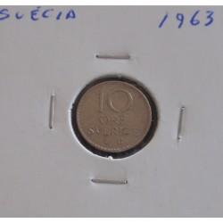 Suécia - 10 Ore - 1963
