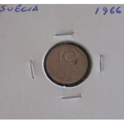 Suécia - 10 Ore - 1966