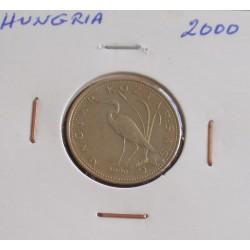 Hungria - 5 Forint - 2000