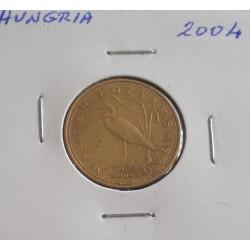 Hungria - 5 Forint - 2004