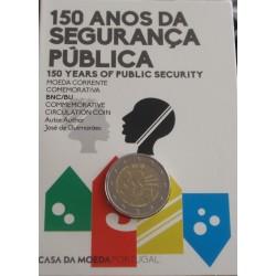 Portugal - 2 Euro - 2017 - P. S. P. - Bnc