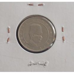 Turquia - 100 Bin Lira - 2003