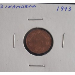 Dinamarca - 5 Ore - 1973