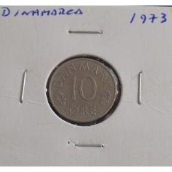 Dinamarca - 10 Ore - 1973