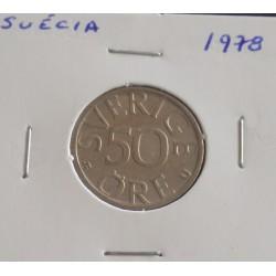 Suécia - 50 Ore - 1978