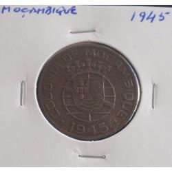 Moçambique - 1 Escudo - 1945
