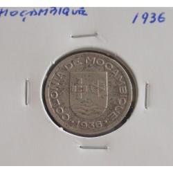 Moçambique - 50 Centavos - 1936