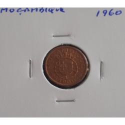 Moçambique - 10 Centavos - 1960
