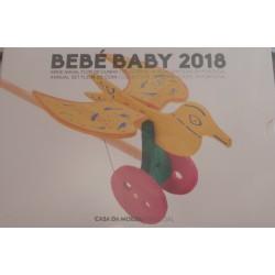 Portugal - Série Anual - 2018 - Bébé