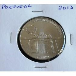 Portugal - 2,50 Euro - 2013 - Fortificações de Elvas