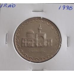 Irão - 100 Rials - 1998