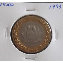 Irão - 250 Rials - 1993