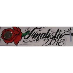 Portugal - Finalista 2018