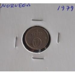 Noruega - 10 Ore - 1979