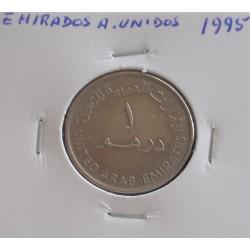 Emirados A. U. - Dirham - 1995