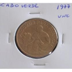 Cabo Verde - 2,50 Escudos - 1977 - Unc