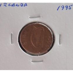 Irlanda - 1 Penny - 1995