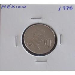 México - 20 Centavos - 1976