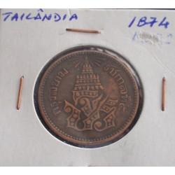 Tailândia - 2 Att - 1874