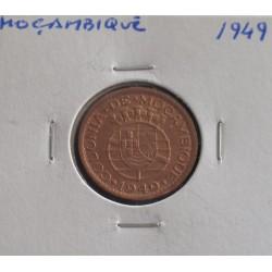 Moçambique - 20 Centavos - 1949