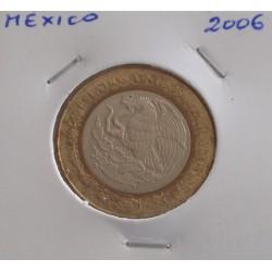 México - 10 Pesos - 2006