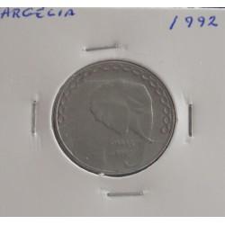 Argélia - 5 Dinars - 1992