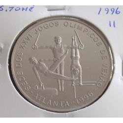 S. Tomé - 1000 Dobras - 1996 - 11