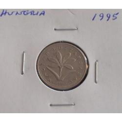 Hungria - 2 Forint - 1995