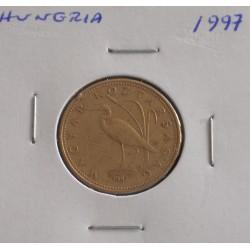 Hungria - 5 Forint - 1997